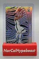 2020-21 Panini Revolution Basketball Giannis Antetokounmpo #58 Base Bucks