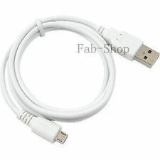 Usb Data Sync cargador Cable de plomo para Samsung Galaxy S4 Mini S3 Neo Alpha A3 A5