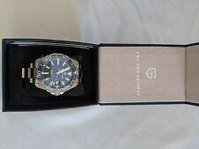 Pagani Design PD-1617 Aquaracer Homage Watch - Automatic Movement - UK Seller
