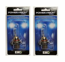 EIKO Power Vision Pro 9005XS HB3A 65W Two Bulbs Head Light High Beam Replacement