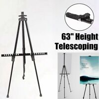 Adjustable Artist Easel Tripod Stand Painting Display Poster Picture Art Sketch