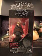 Star Wars Black Series Jedi Knight Luke
