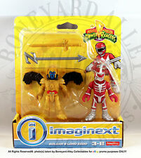 2015 NEW Imaginext Mighty Morphin' Power Rangers Goldar & Lord Zedd