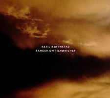 Ketil Bjornstad - Sanger Om Tilhorighet [CD]