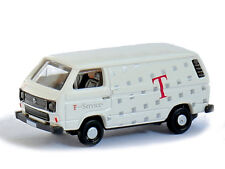 Lemke Minis Lc4324 VW T3 Transporter In Spur N 1 160
