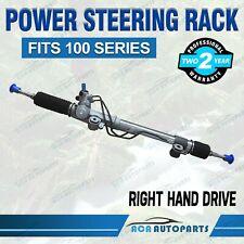 For Toyota Landcruiser Power Steering Rack 100 Series 10/2002-2007 UZJ100 HDJ100