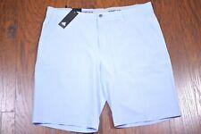 NWT Adidas Golf Ultimate 365 Shorts Lt Blue Men's 40