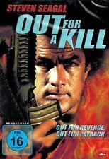 DVD NEU/OVP - Out For A Kill - Steven Seagal