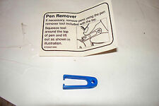 Replacement Part PEN REMOVER TOOL 1989 Spirograph Spiromatic Design Toy Kenner