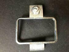 Vintage Glovebox Clock Trim 1938-39 Packard? T-14634