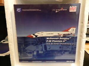 Hobbymaster 1:72 McDonnell Douglas F-4E Phantom II Thunderbirds 1 HA1910