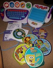 Fisher Price Computer Cool School Lot