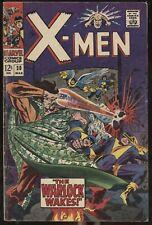 X-MEN #30 - MID GRADE COPY VERY NICE!  UNCANNY! CGC WORTHY SILVER AGE