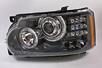 Land Rover Range Rover L322 Facelift 2009-2012 Bi Xenon LED Headlight LEFT OEM