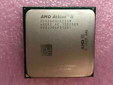 AM3 Athlon II X2 260 3.2GHz socket AM2+ AM3 Procesador Dual Core