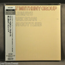 PAT METHENY GROUP Pat Metheny Group JAPAN '05 OBI Orig Ltd Mini LP CD UCCE-9042