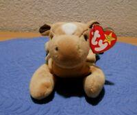 TY Beanie Baby DERBY Horse 1995