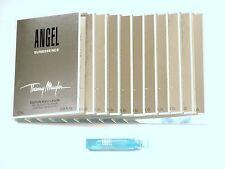 Thierry Mugler ANGEL Sunessence Bleu Lagon EDT Legere 1.2ml .04fl oz x10