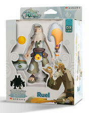 Figurine Action WAKFU Ruel Dofus Collection DX 05 Manga Ankama Bandai NEUF
