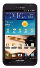 Samsung Galaxy Note Tablet entsperrt