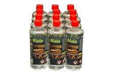 Bioethanol Fuel 6L