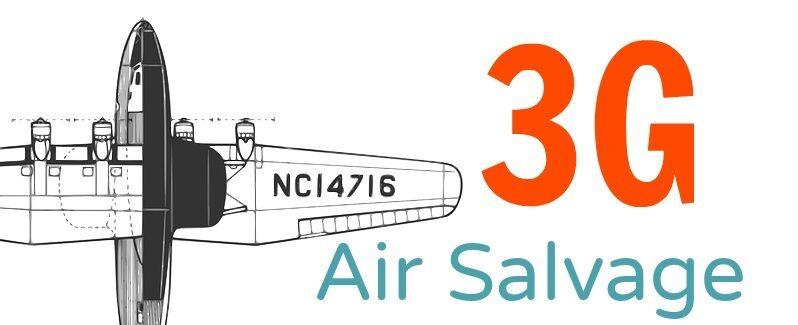3G Air Salvage
