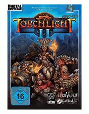Torchlight 2 II Steam Key Pc Game Code Download Neu Global [Blitzversand]