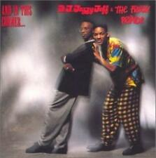 DJ Jazzy Jeff & Fresh Prince : And in This Corner CD (1989)