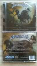 MYSTIC STORM – From the Ancient Chaos CD/NEU/Sealed(LIM.500) SPEED METAL DÉTENTE