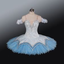 Professional Ballet Tutu platter dress. Costume Made - Pancake tutu dress