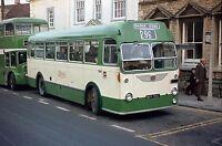 Bristol Omnibus 2612 BHY 719C 6x4 Quality Bus Photo
