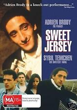 Sweet Jersey (1995) AKA : Nothing to Lose / TEN BENNY - Adrien Brody - DVD