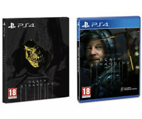Death Stranding PS4 Standard Edition Higgs Variant New With FREE Delivery!