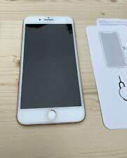 Apple iPhone 8 Plus - 256GB-ORO (EE) A1897 (GSM)