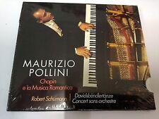 Maurizio Pollini - Robert Schumann - Chopin e la Musica Romantica vol 15 CD