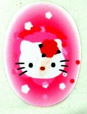 Applikation zum Aufbügeln Bügelbild 2-703 Hello Kitty