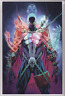 SPAWN #301 J Scott Campbell VIRGIN VARIANT Cover P Record Breaking Image NM+ 🔥