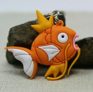 Pokemon Magikarp Plastic Keyring