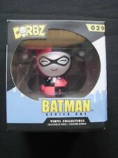 DORBZ - Batman Series 1 - Harley Quinn #029 - Vinyl Figure - Damaged Box