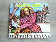 reggae CD dub roots AUGUSTUS PABLO Thriller Dubbing In A Africa BINGY BUNNY sly