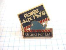 PINS RARE VINTAGE CLAP DE CINEMA FOIRE AUX PIN'S GRAND VAR EST BADGES wxc34