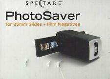 Spectare PhotoSaver 35mm Slide & Negative Digital Converter - For Parts Only