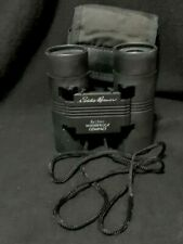 Eddie Bauer Compact Wide Angle 8x25 mm Multicoated Optics 458 ft / 1000 yds