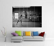 MUHAMMAD ALI BOXING GYM TRAINING GIANT WALL ART PHOTO PRINT PICTURE POSTER
