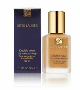 Estee Lauder Double Wear TAWNY Stay-in-Place Makeup 3W1 (original)