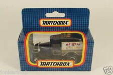 MATCHBOX SPEED SHOP MB-38 FORD MODEL A FORD MODELL A LASTER MIB[OF3-072]