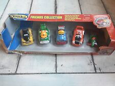 Tonka Town Lil Chuck & Friends 5 Piece Collection New Damage to Box