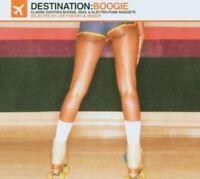 DESTINATION: BOOGIE 2 CD NEW