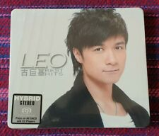 Leo Ku ( 古巨基 ) ~ Best Hits ( Hybrid SACD ) ( Made in EU ) Cd
