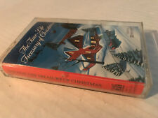 THE TIME-LIFE TREASURY OF CHRISTMAS, CASSETTE